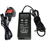 Laptop AC Adapter Power Supply Charger for Acer Aspire 5315 5742 5732z 5735 5332 5335 5532 5536 7520 7730 AC Adapter Charger with UK Mains Lead - Selectec®
