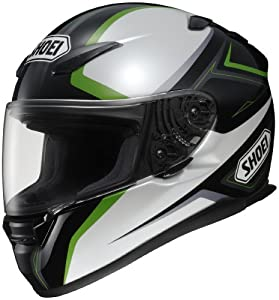 Shoei Rf-1100 Chroma Tc-4 SIZE:XXL Full Face Motorcycle Helmet