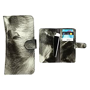 Dsas Pouch For Motorola Moto G (Black)