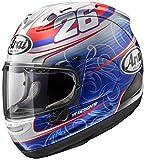 アライ(ARAI) バイクヘルメット フルフェイス RX-7X ペドロサ (PEDROSA) 61-62cm