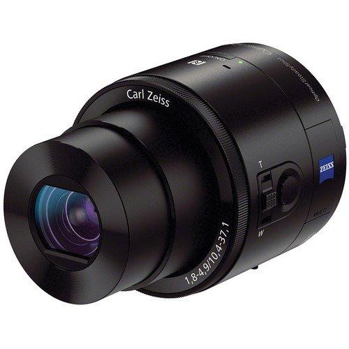 Sony DSC Lens