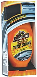 Armor All 77960 Extreme Tire Shine Gel - 18 oz.