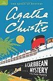 Agatha Christie A Caribbean Mystery (Miss Marple Mysteries)