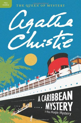 Image for A Caribbean Mystery  A Miss Marple Mystery