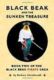 Black Beak And The Sunken Treasure (The Black Beak Pirate Saga, Book 2)