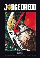 Judge Dredd: Trifecta