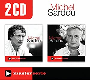 Michel Sardou Vol.1 / Michel Sardou Vol.2 (Coffret 2 CD)