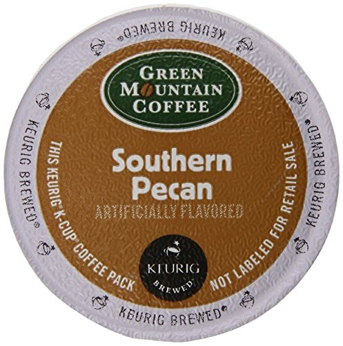 Green Mountain Flavored Coffee SOUTHERN PECAN 96 K-Cups for Keurig Brewers (Southern Pecan K Cups compare prices)