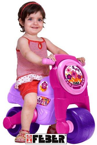 Imagen principal de Feber team Motofeber Speedy - Correpasillos (62 x 32 x 47 cm) (colores surtidos) (Famosa)