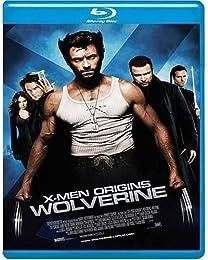 X-Men Origins: Wolverine - Blu Ray