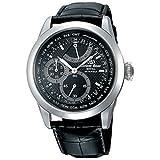 ORIENT (オリエント) 腕時計 ORIENT STAR ROYAL オリエントスターロイヤル ワールドタイム WZ0011FL