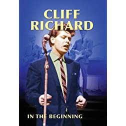 Cliff Richard In The Beginning