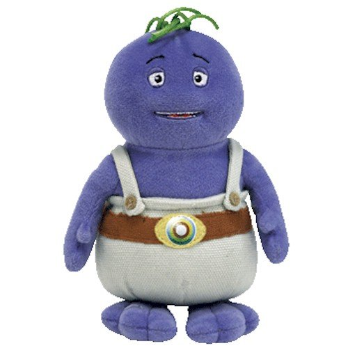 TY Beanie Baby - BODKIN the Boblin (Canada//NZ/Aus Exclusive)