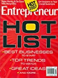img - for Entrepreneur, December 2006 Issue book / textbook / text book