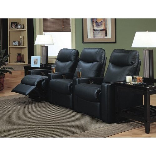 Help me decide what budget ht recliner seat to get avs forum home theater discussions and Home theater furniture amazon