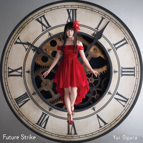 Future Strike【通常盤】