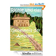 Richie und das Geheimnis der Ameisen
