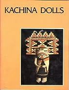 Kachina Dolls: Introduction to Hopi…