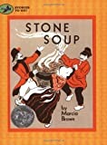 Stone Soup (Stories to Go!) (0689878362) by Brown, Marcia