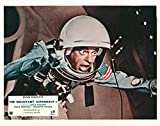The Reluctant Astronaut Original Lobby Card Don Knotts
