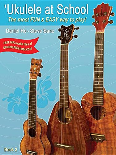 Ukulele at School: The Most Fun & Easy Way to Play!