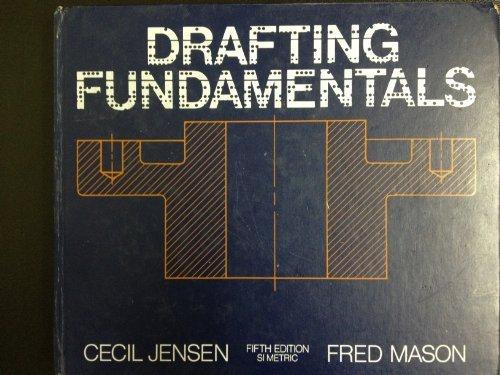 5/E Drafting Fundamentals