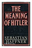 Image of Meaning of Hitler