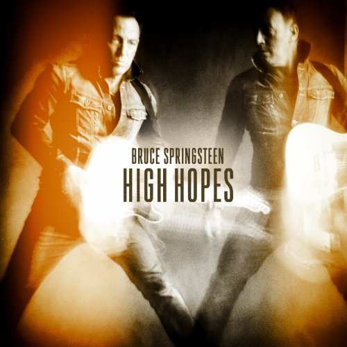 Bruce Springsteen-High Hopes-CD-FLAC-2014-PERFECT Download