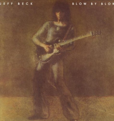 Album Art for Blow by Blow by Jeff Beck