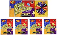 Jelly Belly Bean Boozled Spinner and…