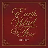 Wind & Fire Earth - Holiday