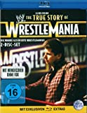 Image de Wwe-the True Story of Wrestl [Blu-ray] [Import allemand]
