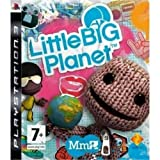 echange, troc Little big planet - platinum