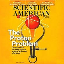 Scientific American, February 2014 (English) Périodique Auteur(s) : Scientific American Narrateur(s) : Mark Moran