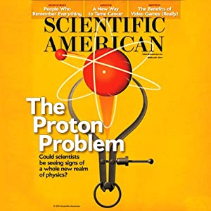 Scientific American, February 2014 Periodical
