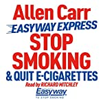 Stop Smoking and Quit E-Cigarettes | Allen Carr