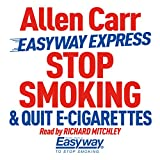 img - for Stop Smoking and Quit E-Cigarettes book / textbook / text book