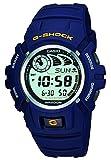 Casio G-2900F-2VER G-Shock Watch Men's Digital with Resin Strap