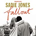 Fallout (       UNABRIDGED) by Sadie Jones Narrated by Daniel Weyman