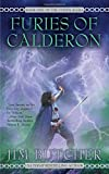 FURIES OF CALDERON (CODEX ALERA) (044101268X) by JIM BUTCHER