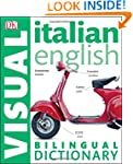 Italian English Bilingual Visual Dict...