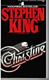 Christine (Signet) (0451150694) by King, Stephen