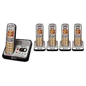 AT&T EL52500 Phone