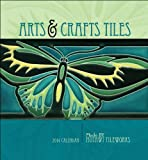 Arts & Crafts Tiles 2014 Calendar