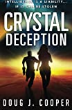 img - for Crystal Deception book / textbook / text book