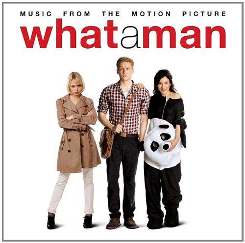 VA-What A Man-OST-CD-FLAC-2011-NBFLAC Download
