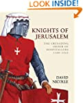 Knights of Jerusalem: The Crusading O...