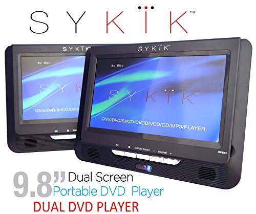Sykik 9.8