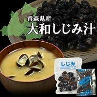 しじみみそ汁 1パック(8食入)×10 青森県産