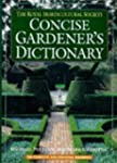 The RHS Shorter Dictionary of Gardeni...